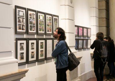 06 Ausstellungsansicht Comicstipendium (c) MSPT