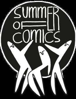 Workshop Comicjournalismus | Summer of Comics